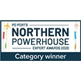 Brandon medical Northern Powerhouse award winner 2020