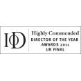 IoD 2010 Logo
