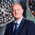 Keith Jackson, CEO