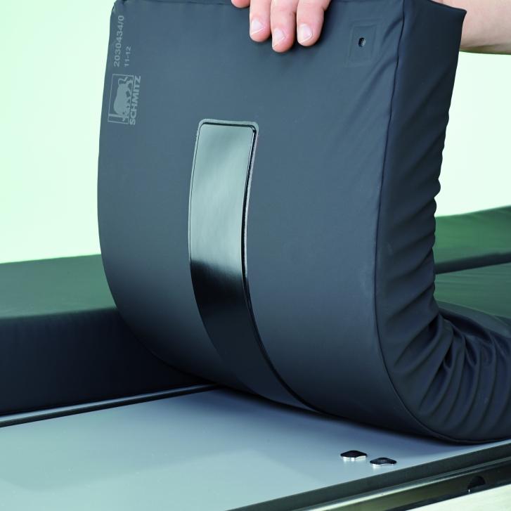 Brandon Medical Operating Table Memory Foam Pads